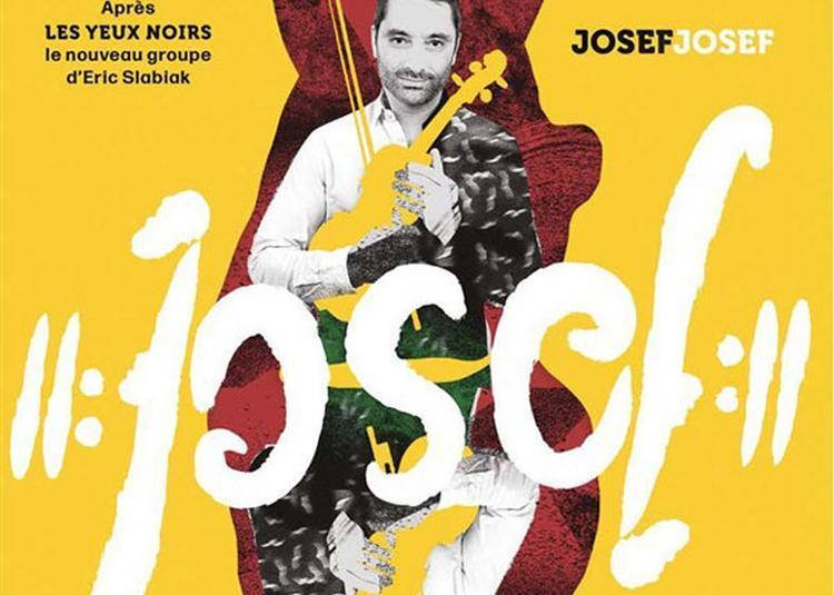 Josef Josef à Paris 8ème