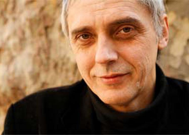 Omma - Josef Nadj à Gradignan