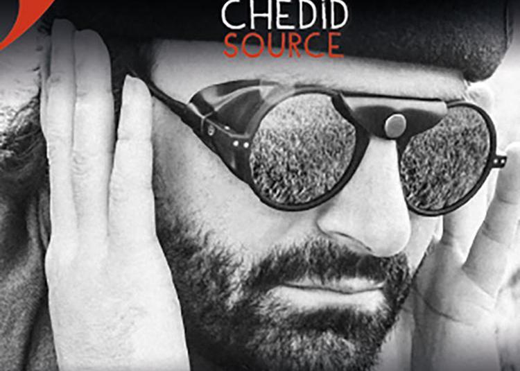 Joseph Chedid à Paris 9ème