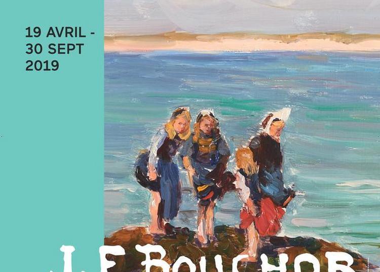 Joseph-félix Bouchor, Instants De Vie. Visite Libre, Musée Des Beaux-arts - La Cohue à Vannes