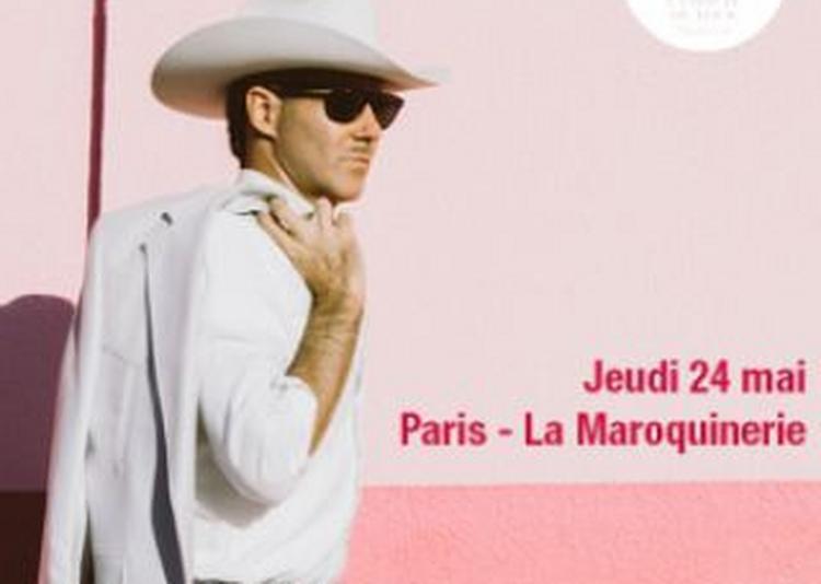 Josh T. Pearson - Paris à Paris 20ème