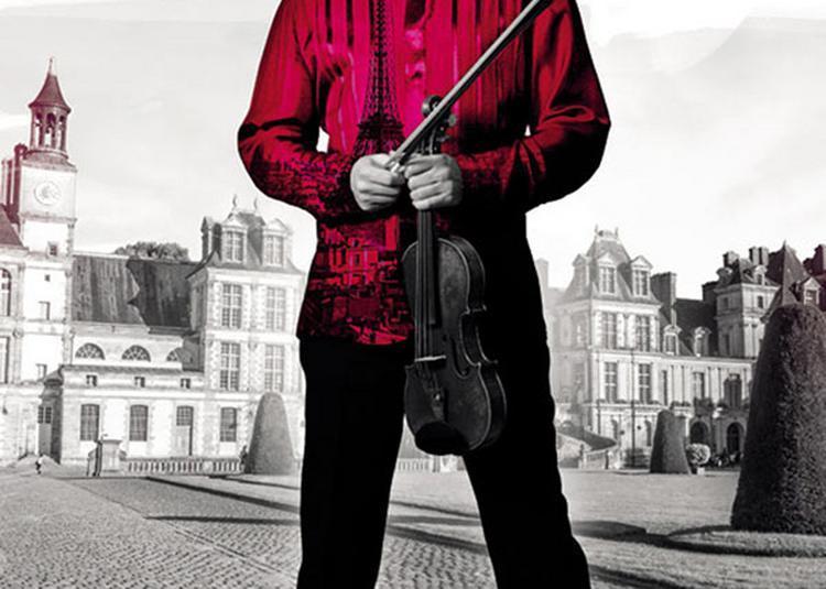 Joshua Bell à Paris 19ème