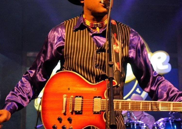 Joshua Blue Band à Clermont Ferrand