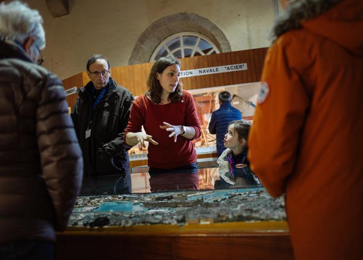 Jouer Avec Le Musée - Musée De La Pêche à Concarneau