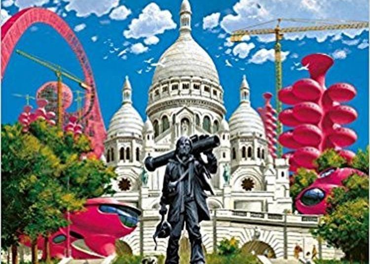 Jour J Mai 68... Édition Spéciale Album à Rouen
