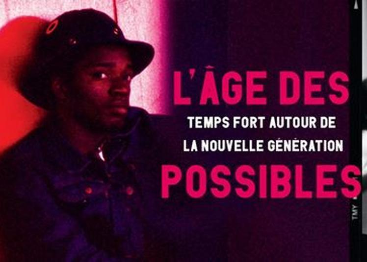Journée Agora 1 #agedespossibles à Montreuil