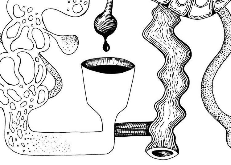 Journée d'études - Design & Sécrétions, vers de nouveaux rituels à Rennes