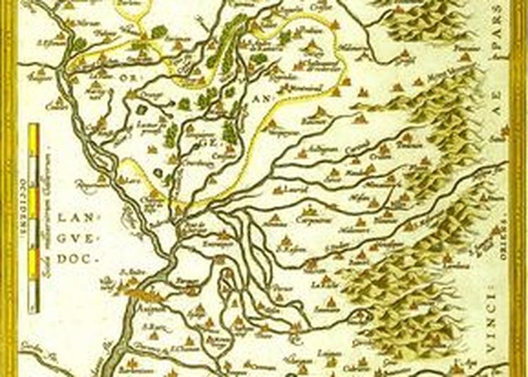 Journée d'histoire du Comtat Venaissin à Mazan
