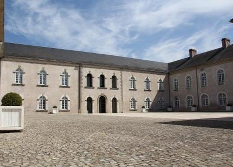 Journée Du Patrimoine 2018 - Hôtel Du Département à La Roche sur Yon