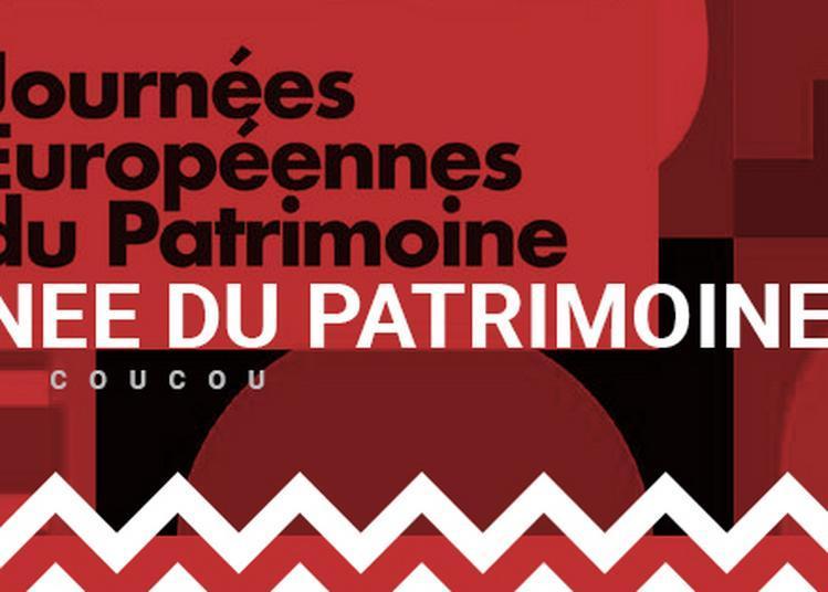 Journée du Patrimoine à Salon de Provence