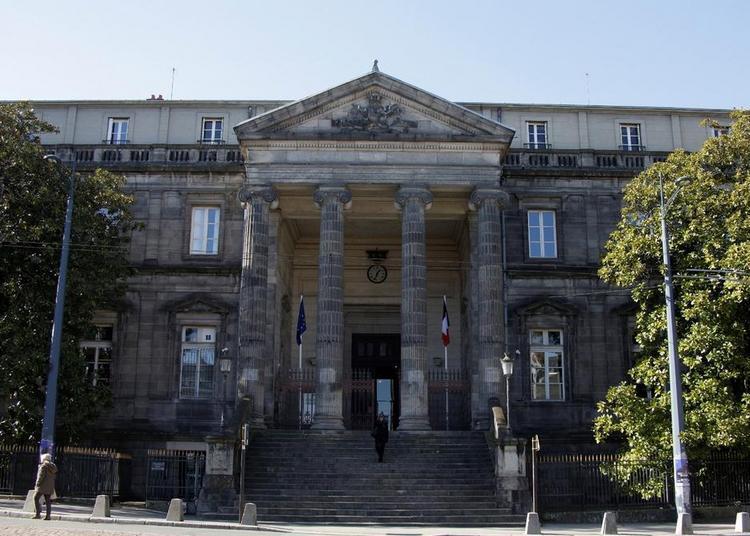 Journée du patrimoine à Limoges