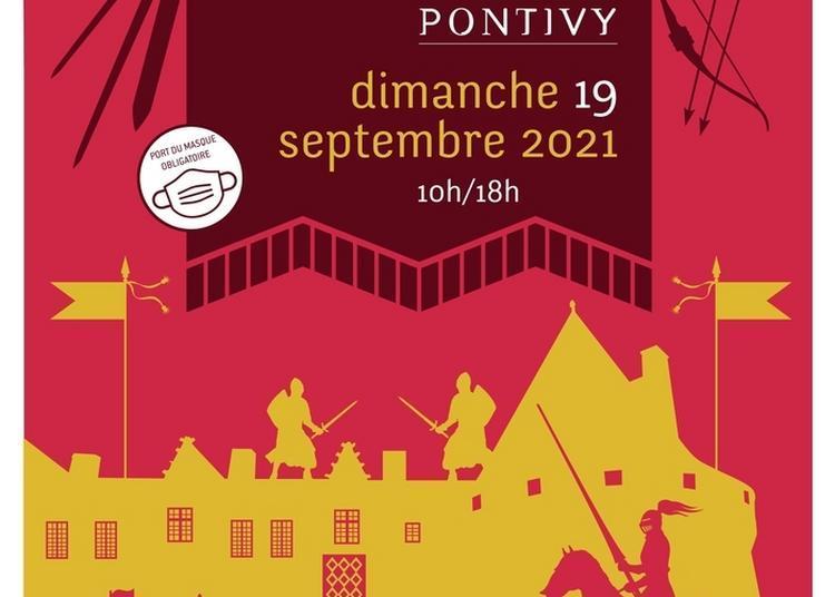 Journée Médiévale De Pontivy - Sixième Édition
