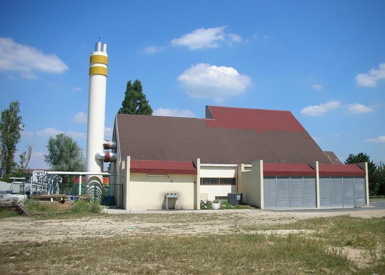 Journée Portes Ouvertes à La Centrale De Géothermie De Champigny Sur Marne à Chennevieres sur Marne
