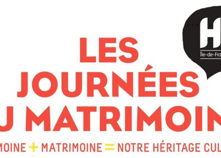 Journées Du Matrimoine - Romancières, Comédiennes, Sculptrices, Critiques D'art Et Peintres à Courbevoie