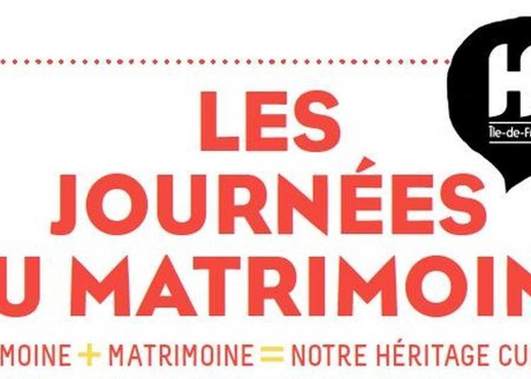 Journées Du Matrimoine - Un Personnage En Quête D'autrice - 2ème Arrondissement à Paris 1er