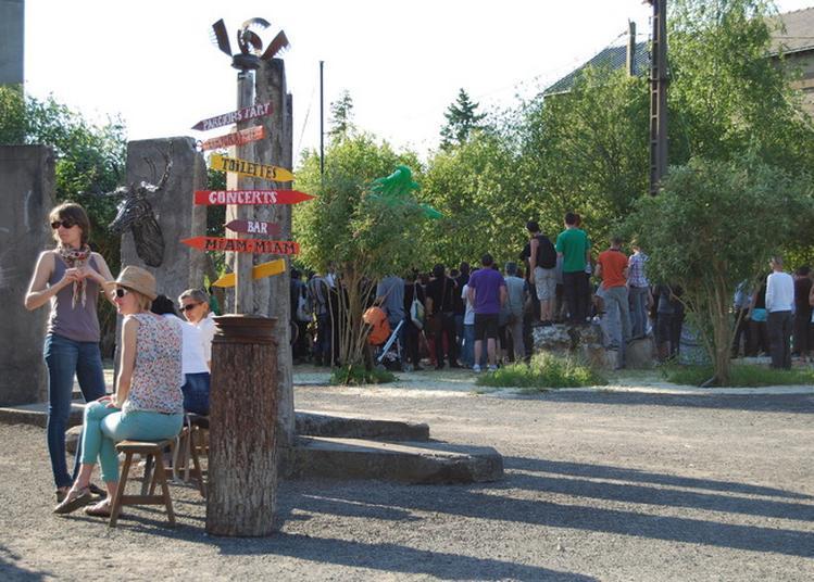 Journées Du Patrimoine À Centrale 7 à Nyoiseau