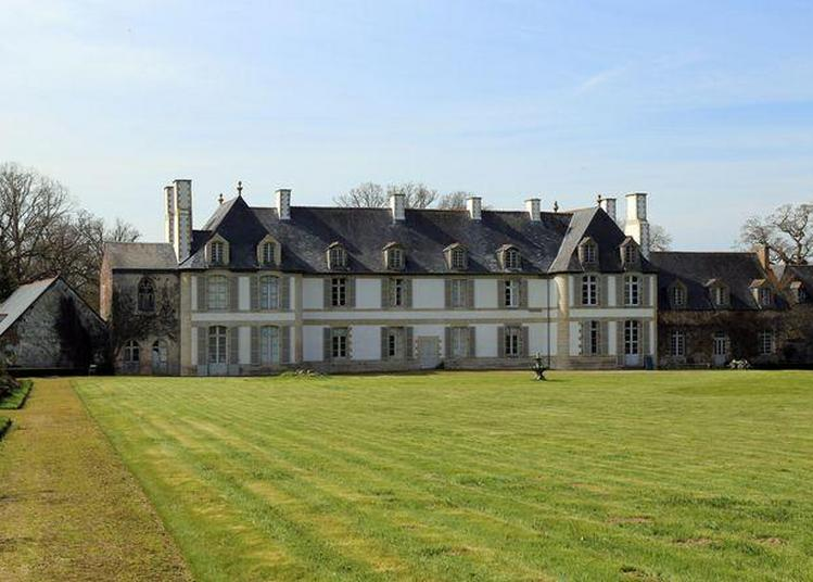 Journées Du Patrimoine Au Château De La Moglais à Lamballe