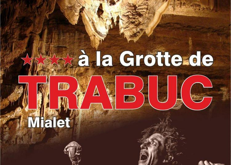 Journées du patrimoine Grotte de Trabuc à Mialet