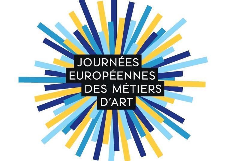 Journées européennes des métiers d'art à Troyes