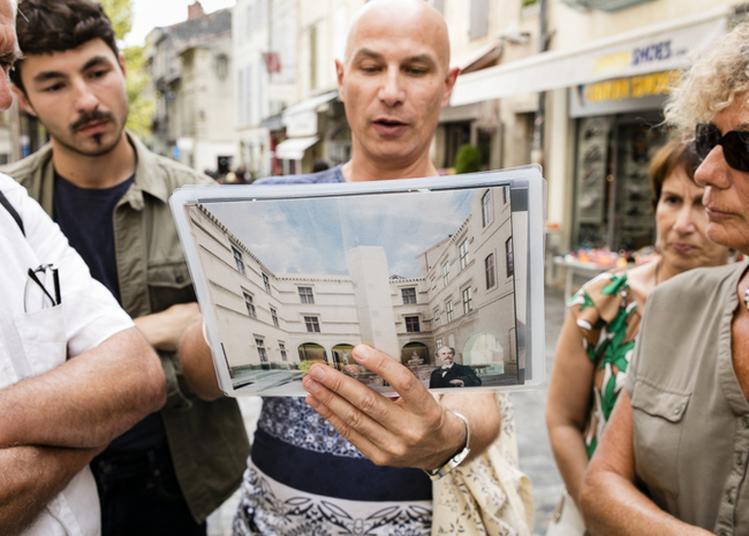 Journées Européennes Du Patrimoine 2019 Du Museon Arlaten Hors Les Murs à Arles