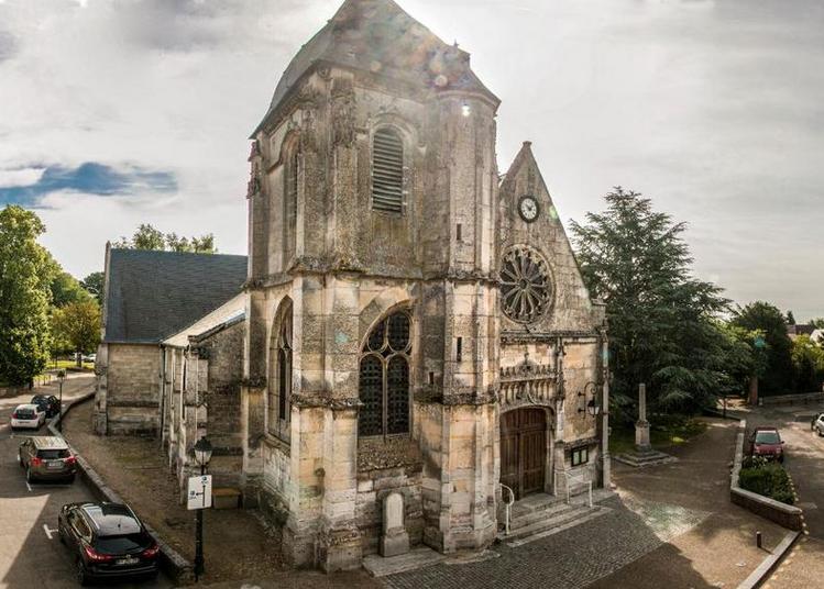 Journées Européennes Du Patrimoine  38eme Édition : Patrimoine Pour Tous ! à Mont saint Aignan