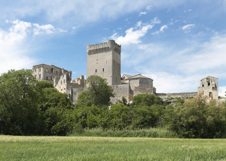 Journées Européennes Du Patrimoine à Arles