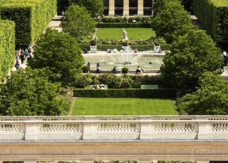 Domaine national du Palais-Royal - JEP à Paris 1er