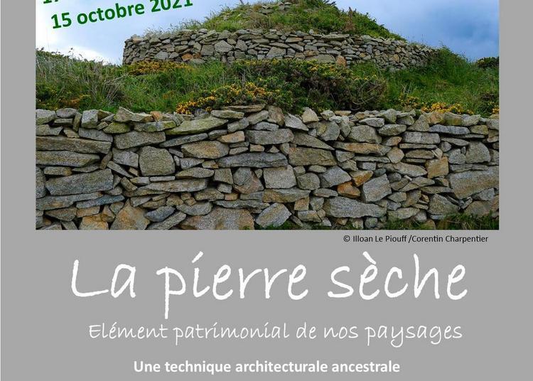 Journées européennes du patrimoine avec le Réseau Pierre Sèche Finistère (RPS29) et la Fédération Française des Professionnels de la Pierre Sèche (FFPPS) à Cleder