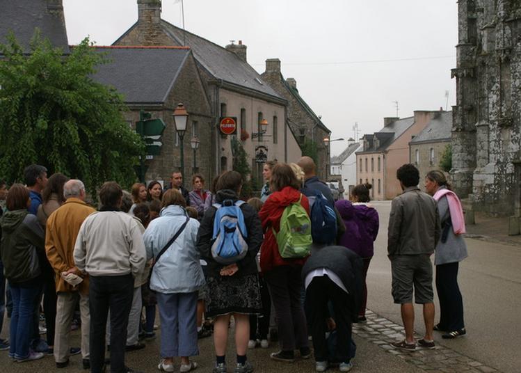 Journées Européennes Du Patrimoine À La Maison De La Chauve-souris à Kernascleden