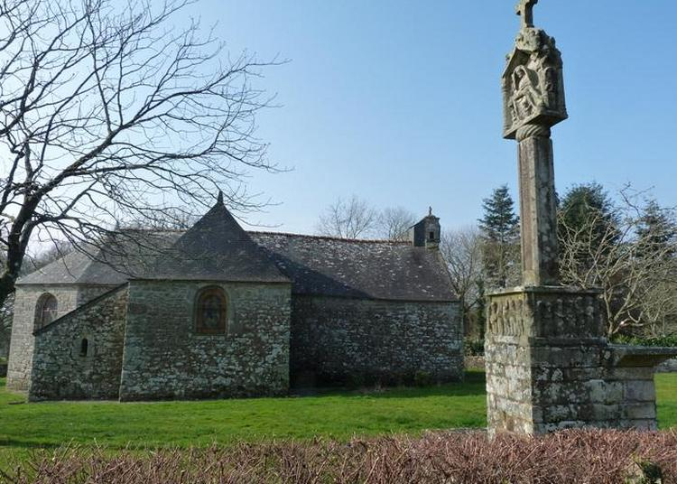 Journées Européennes Du Patrimoine à Saint Nolff - Visite Libre Du Patrimoine Religieux.