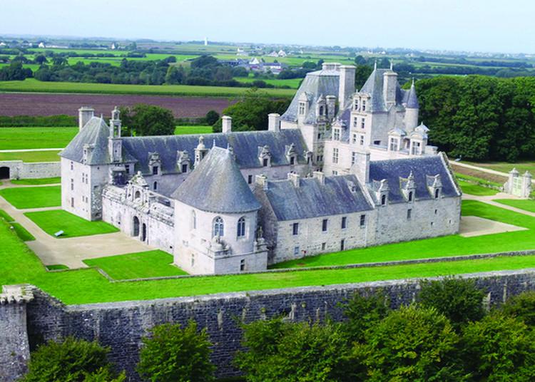 Journées Européennes Du Patrimoine Au Château De Kerjean à Saint Vougay