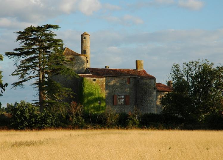 Journées Européennes Du Patrimoine Au Château De Muflet à Saint Aubin du Plain