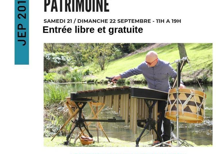 Journées Européennes Du Patrimoine Au Musée Manoli à La Richardais