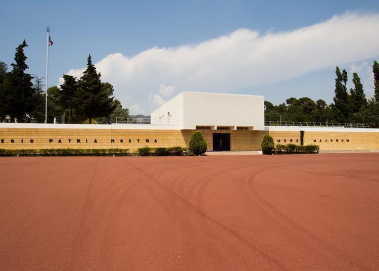 Journées Européennes Du Patrimoine Au Musée De La Légion Étrangère à Aubagne