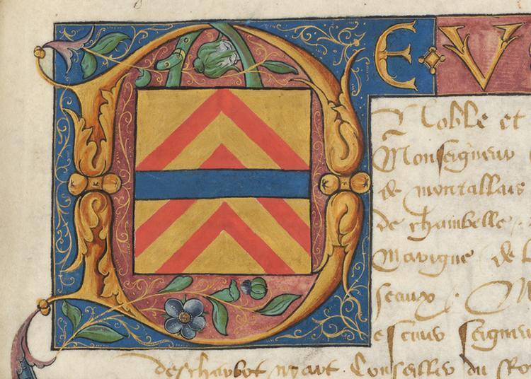 Journées Européennes Du Patrimoine Aux Archives Départementales à Angers