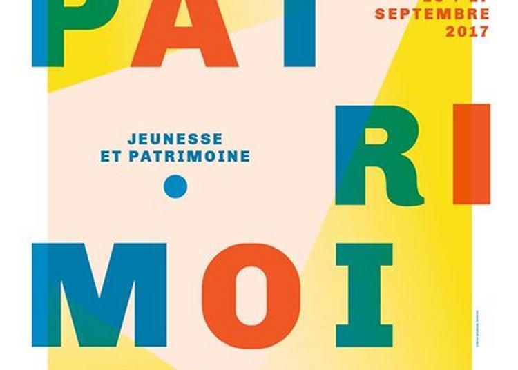 Journées Europénnes du Patrimoine à Metz