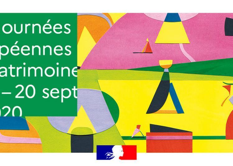 Journées Europénnes Du Patrimoine : Les 19 Et 20 Septembre 2020 à Toulouse