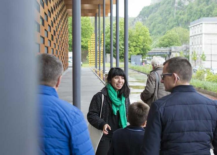 Journées nationales de l'architecture à Besancon