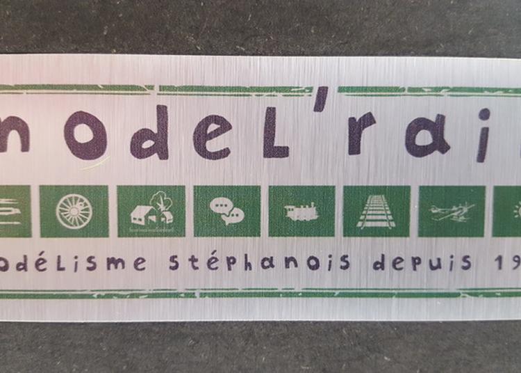Journées Portes Ouvertes : Cfao, Modélisme, Fab Lab, Patrimoine Ferroviaire à Saint Etienne