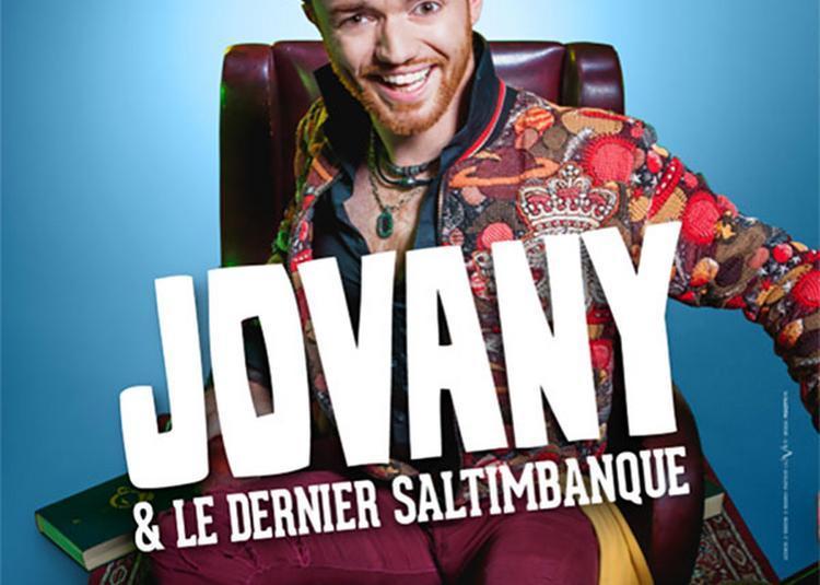 Jovany à Reims