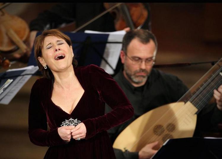Jp Poletti Grandes Voix Bulgares à Paris 4ème