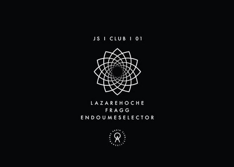 JS.Club.01 : Lazare Hoche, Fragg, Endoume Selector à Marseille