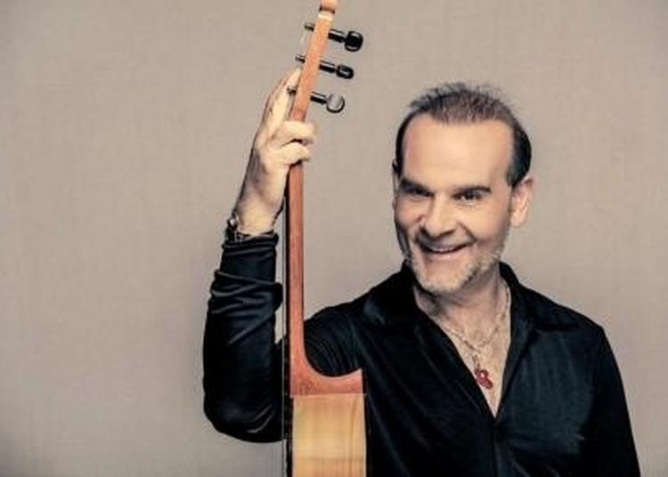 Juan Carmona Quartet à Rennes