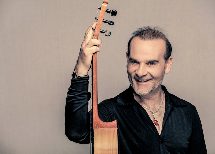 Juan Carmona Quartet à Boulogne Billancourt