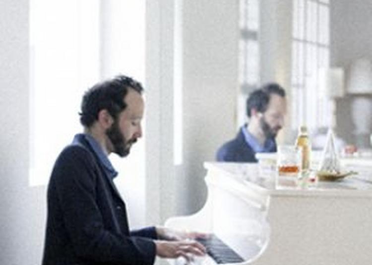 Judah Warsky Release Party + Ojard + Bumby à Paris 10ème