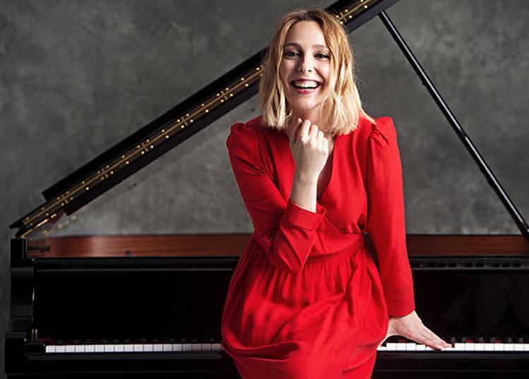 Judith Jauregui, Piano à Grenoble
