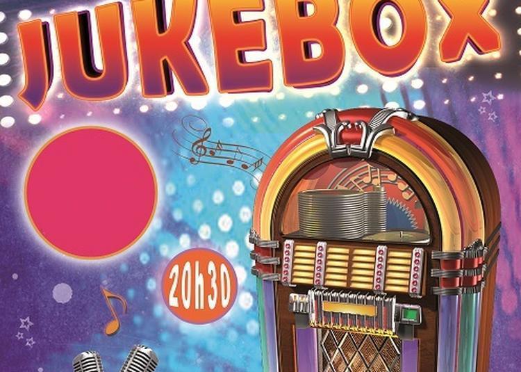 Juke Box à Dijon