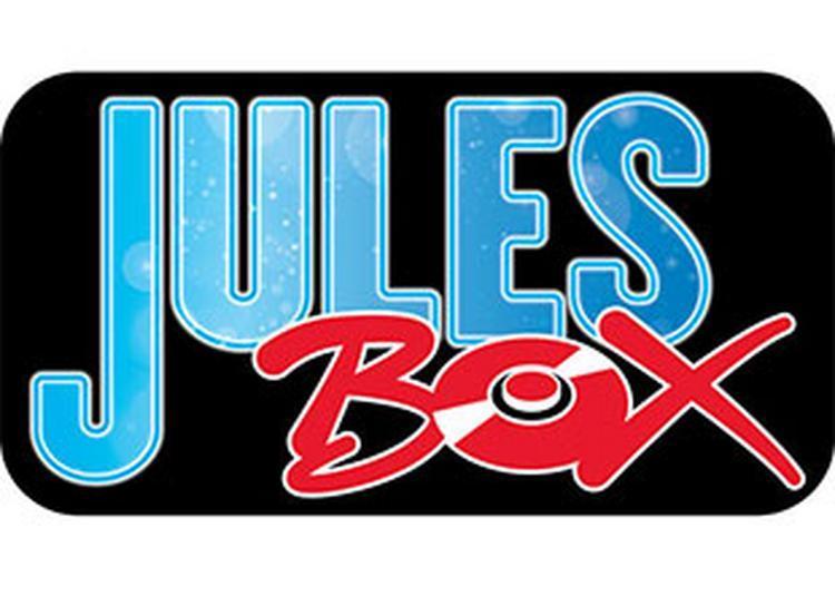 Jules Box à Toulouse