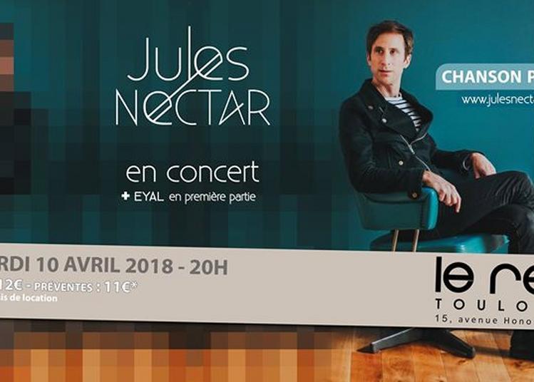 Jules Nectar - Rex de Toulouse