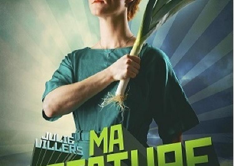 Julie Villers à Lyon